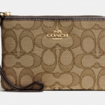 Coach Black Friday Deals – Wristlet for $20, Tote $99 – 70% off!