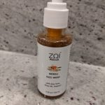 Zoi Naturals Facial Cleanser only $12.99