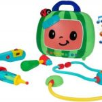 Cocomelon Official Musical Checkup Case $14.99 after $5 coupon