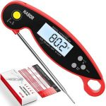 Instant Read Meat Thermometer $7.19 – Lowest Price!