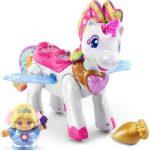 VTech Go! Go! Smart Friends Twinkle the Magical Unicorn $19.13 (Regular $29.99) – Lowest Price