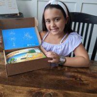MEL Science Stem Kids Subscription Box Review