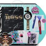 LOL Surprise OMG Fashion Journal $8.64 (Regular $24.99)