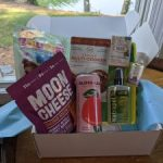 RUN – Daily Goodie Box – FREE Box of Products + coupons