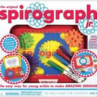 Spirograph Jr. Art Set $14.16 (Regular $24.99) - Great deal for a gift!