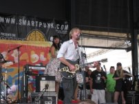 Big D And The Kids Table, Warped Tour 2009