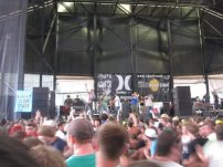 Streetlight Manifesto, Warped Tour 2010