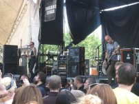 Alkaline Trio, Warped Tour 2010
