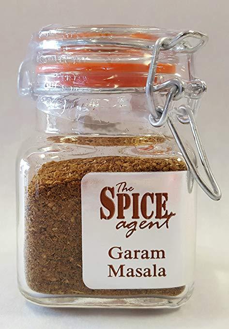 Central Indian-style Garam Masala