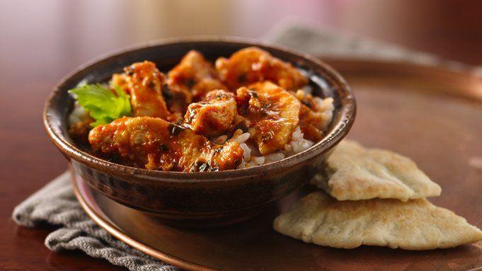 North Indian Chicken Korma