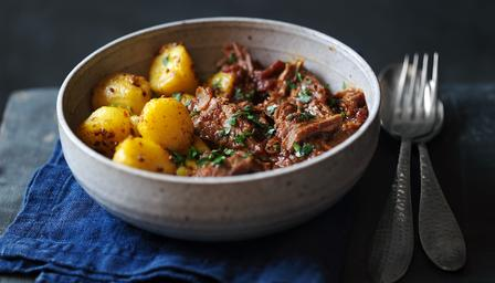 lamb madras with bombay
