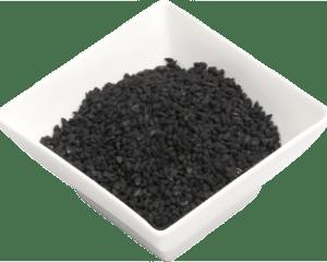 black nigella seeds whole
