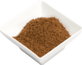 star anise ground