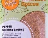 pepper sichuan ground