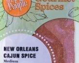new orleans cajun spice