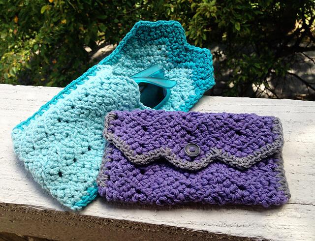 Slouchy Knitting Pattern