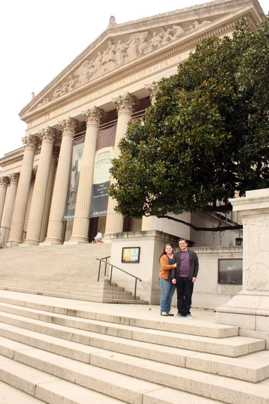 DC travel itinerary: our trip to DC to visit friends + all of the details of places we visited!   via The Spirited Violet