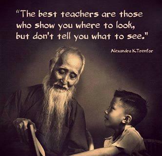 Mejor maestro