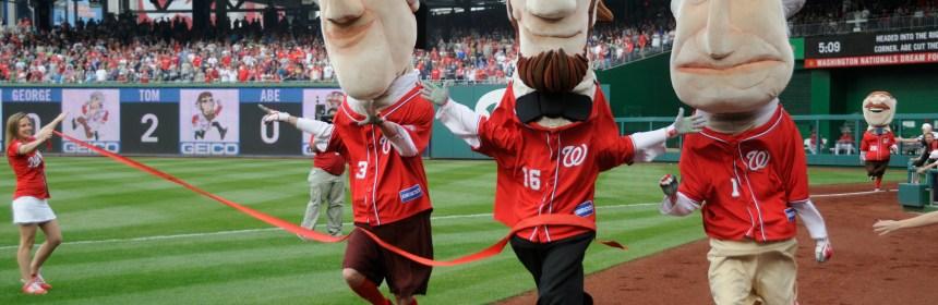 Washington Nationals, MLB, NL East, Daniel Murphy, DC