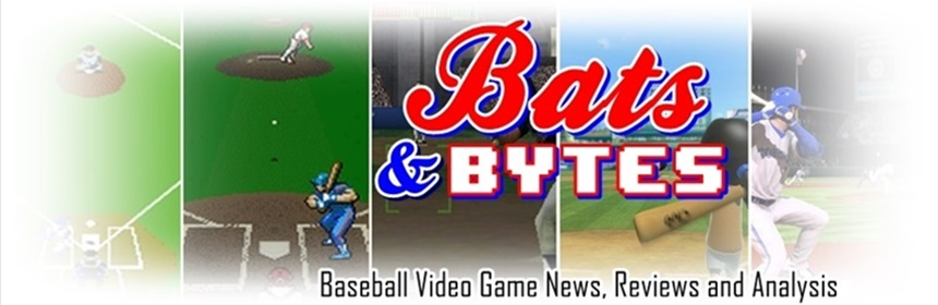 MLB 2K, Xbox One, Out of the Park 17, baseball video game, sports gaming, PC gaming, game review, simulation game, Bats & Bytes