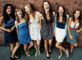 10 Types Of Friends You Need In Your Life To Sustain