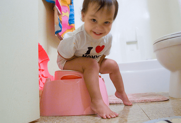 4 MUST-DOs Before You Start A Potty Training For Your Child