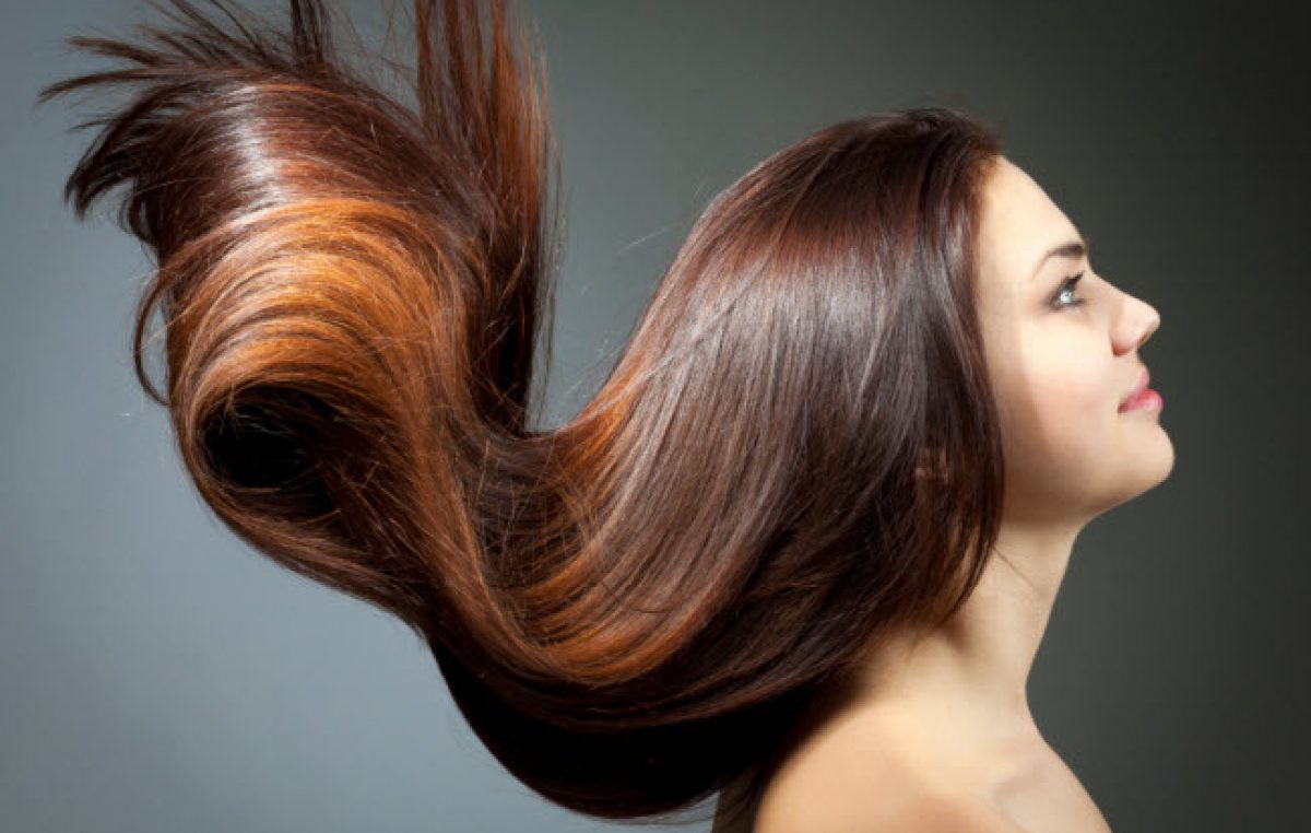 9 Easy Ways to Have Soft Shiny Hair Inexpensively