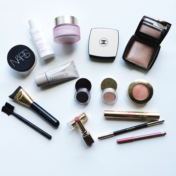 makeup-routine