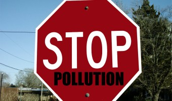 7 Ways You Can Help to Stop Pollution