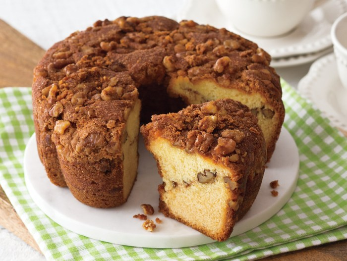 Bake Cake Without an Oven