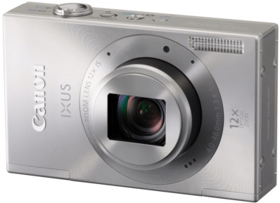 Top 8 Digital Cameras in India