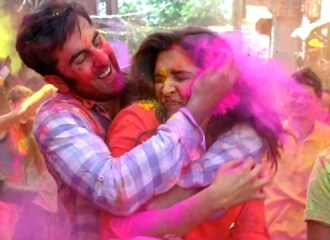 Best Holi Special Songs