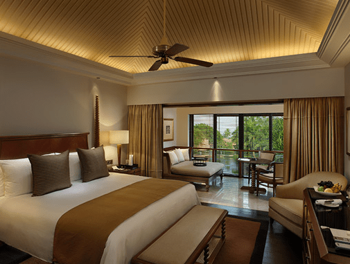 Luxurious Hotels in India