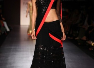 bollywood-style-saree-and-blouses