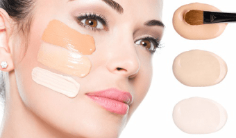 Choosing the Right Makeup and Using Them the Right Way