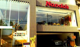 Take A Break From The Monotonous Life At Nando's Restaurant Punjabi Bagh