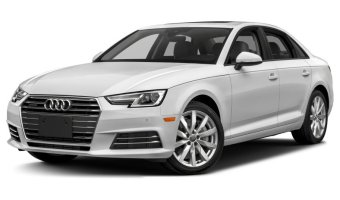 Audi A4 Makes Its Grand India Debut