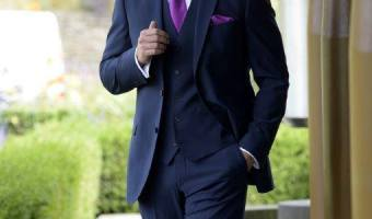 Expensive Suit Brands For Men