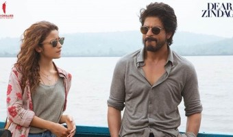 Dear Zindagi Movie Review: Fresh, Positive But One Time Watch