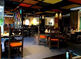 Indus Restaurant