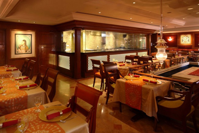 Top 10 Restaurants in Kanpur