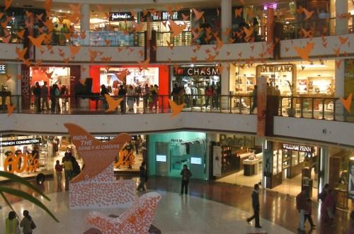 best-malls-in-india