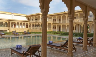 Jaisalmer With Club Mahindra – #DreamTrails