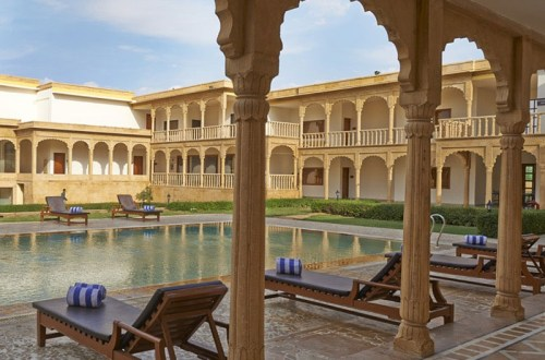 Jaisalmer With Club Mahindra