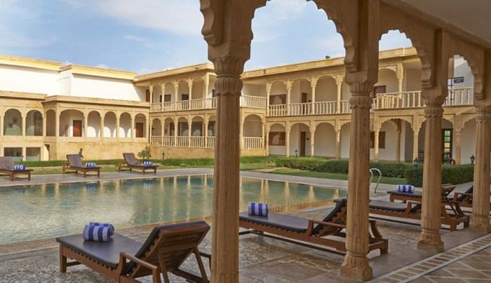 Jaisalmer With Club Mahindra