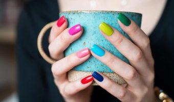 Top 7 Nail Art Spas In Kolkata
