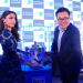 Soha Ali Khan launches Vivo V5 Plus IPL Edition Phone
