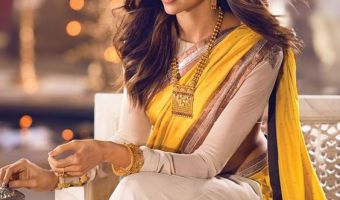 Useful Hacks To Drape Your Saree Perfectly
