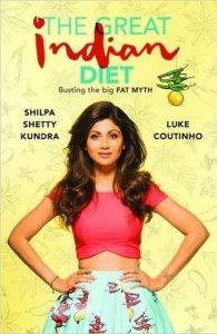 Diet-books-India