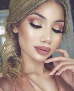 7 Wedding Makeup Ideas You Must Add In Your To Do List 7 Wedding Makeup Ideas You Must Add In Your To Do List